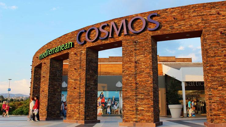 Mediterranean Cosmos - Shopping