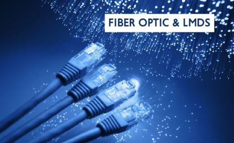 Fiber Optic & LMDS